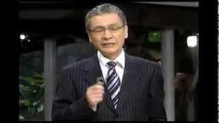 久米宏がニュースステーション最終回で残した言葉 「大勢の方がみてくだ...