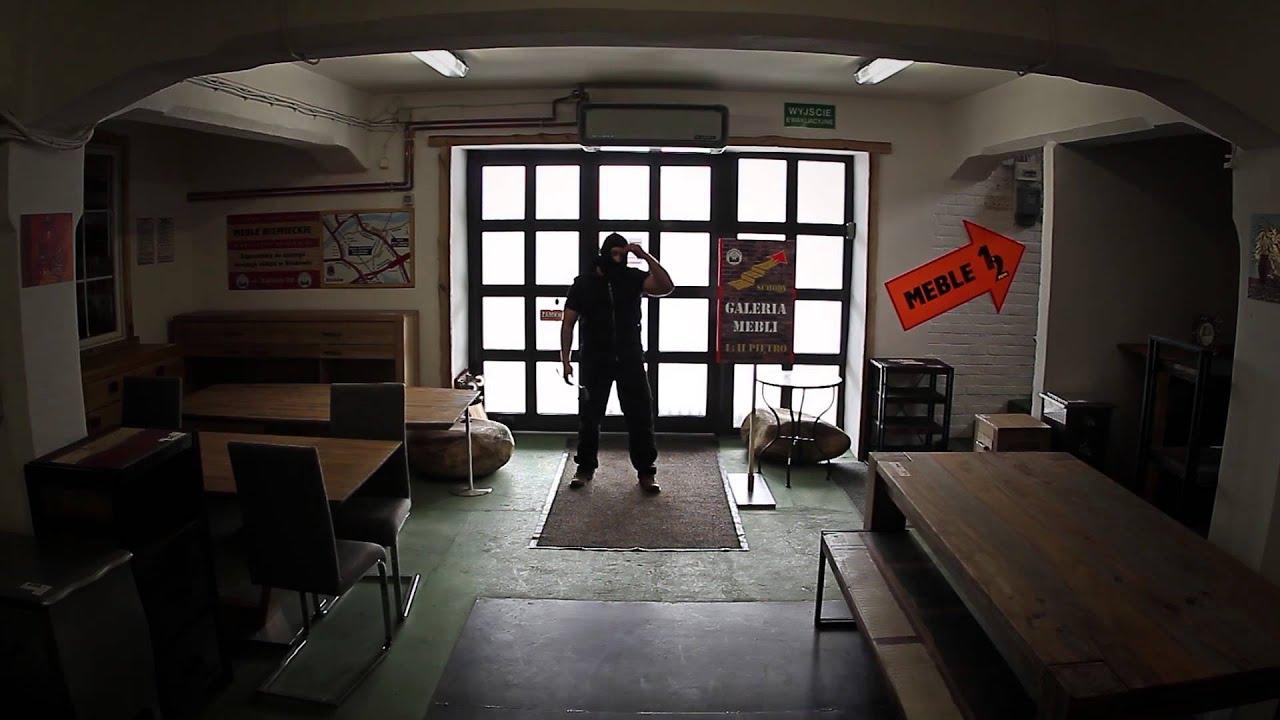 outlet meble krak243w spot reklamowy wwwmebleniemieckie