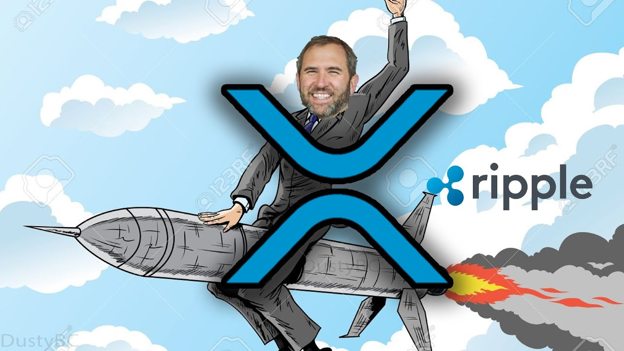 Boom!!! Ripple XRP Jets Are On, New Banking Partnership, Brad Garlinghouse Interview & $1 XRP? 10