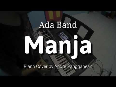 Manja - Ada Band | Piano Cover by Andre Panggabean
