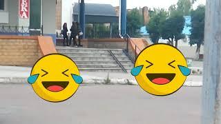 Пранк в Белополье,неудачи в пранках,наконец-то мне 15 лет.