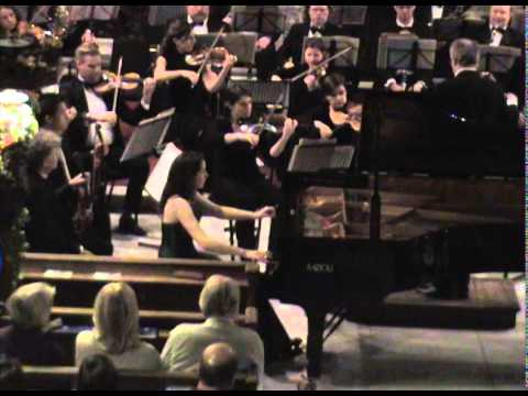 Ravel - Piano Concerto in G major II Adagio Assai