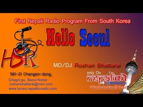 Hello Seoul Episode -20