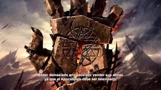 Disturbed - The Vengeful One (Subtítulos Español)
