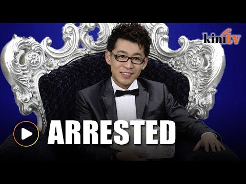 """Future Richest Man"" Zhang Jian arrested in Indonesia"