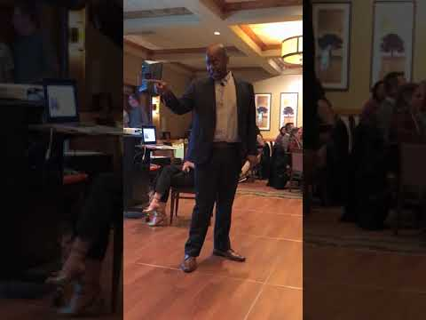 Sanford Marshall Auctioneer - Montessori de Terra Linda Spring Fling 2018- Long Version