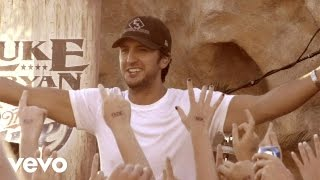 Luke Bryan - Take My Drunk Ass Home (Official Music Video)