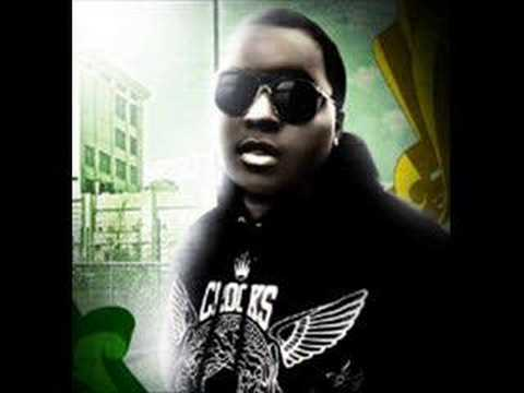 Sean Kingston - I Can Feel It *