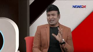 We Love Sports on 20th October, 2018 (Sports Show) on News24