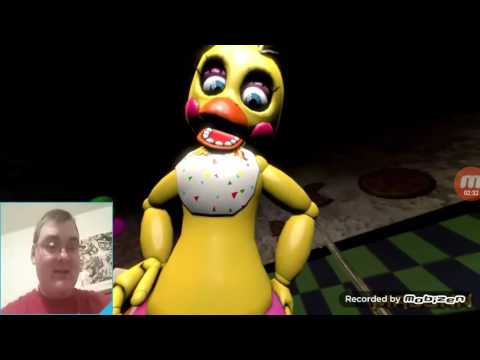 Five Nights at Fuckboy's!!! | Five Nights Of Debauchery Reaction!!!