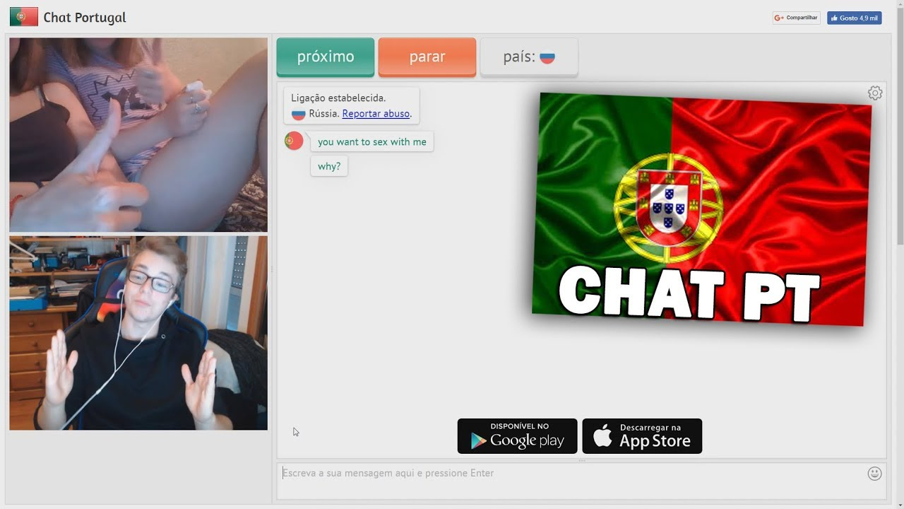Cam chat russia