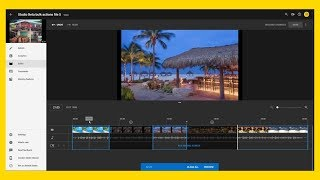 YouTube Studio Beta Video Editor How to Edit Split Trim Save