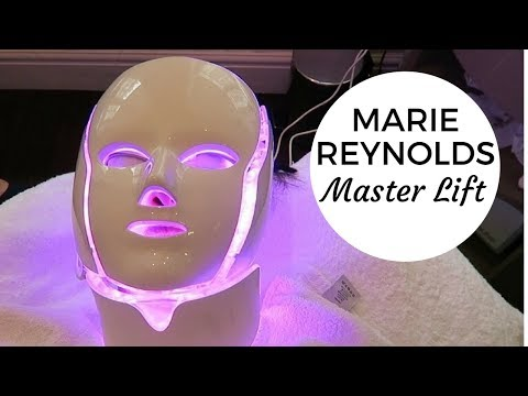 Marie Reynolds Master Lift  Time With Natalie