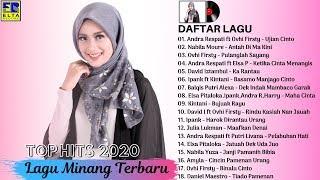 Download Lagu Minang Terbaru 2020 Terpopuler (TOP HITS) Paling Enak Didengar - LAGU POP MINANG TERBARU 2020