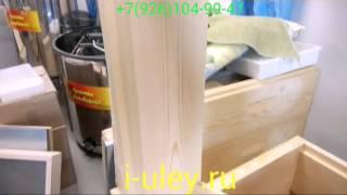 видео Дно 12 рамочного улья - Магазин - Пчеловодство. Купить ульи. Продажа ульев. Цена на ульи