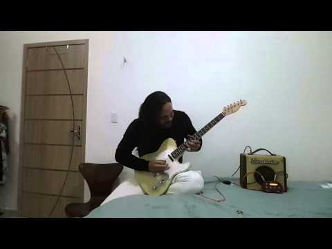 Sultans Of Swing - Dire Straits - solo1