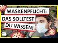 Maskenpflicht: Warum Wir Masken Tragen Und Was Wir Dabei Falsch Machen Können   Possoch Klärt   BR24