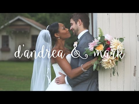 D'Andrea + Mark Wedding Feature Film - Camp Mary Orton - Col