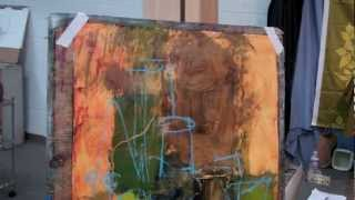How to Paint an Abstract Still Life — The Art League School