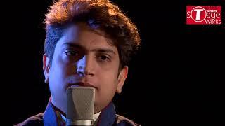 AJEEB DASTAN HAI YE | Dil Apna Aur Preet Parai | Cover Song By Nishant Sharma | T-Series StageWorks