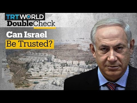 Will Israel Really Stop Its Annexation of Palestinian Lands?