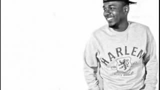 K Dot aka Kendrick Lamar - Warning Shot