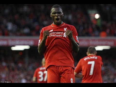 Liverpool 1-0 Bournemouth: Christian Benteke the rising star