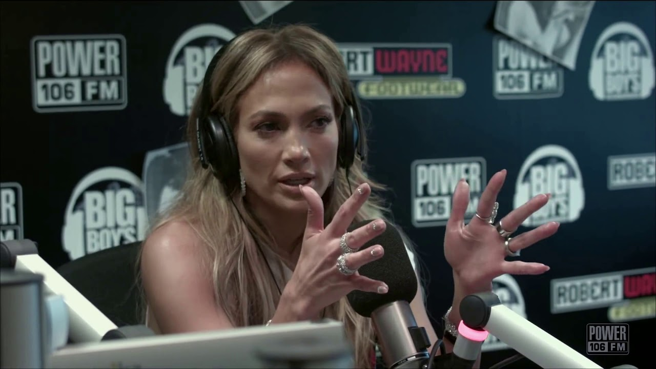 Jennifer Lopez on nude sex scene with Stephen Dorff in Blood And Wine
