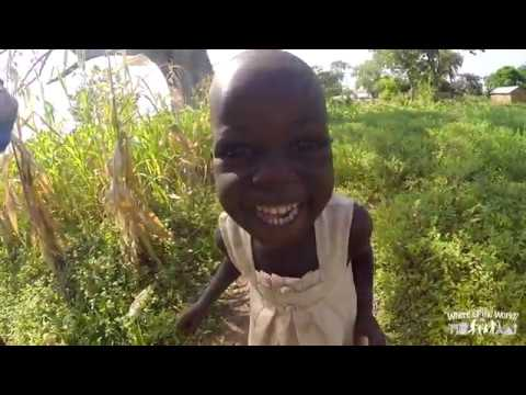 West Africa Slave Route with Kids