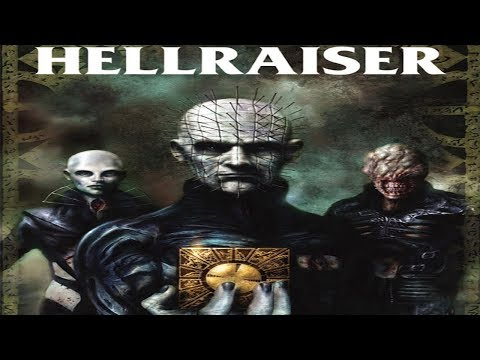 Dissecting The Hellraiser Remake Script From Panos Cosmatos