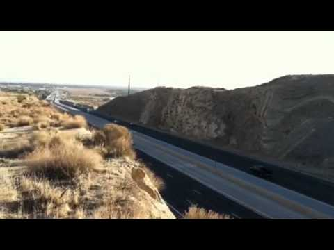 San Andreas Fault Palmdale
