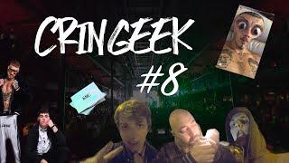 Cringeek ep.08 / KML TOUR PRAHA