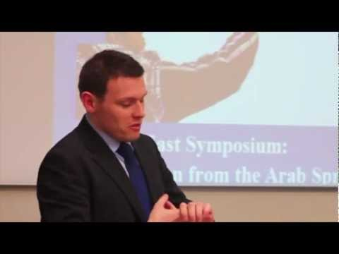 Christopher Phillips - Which flag? The 2011 uprising and Syrian national identity