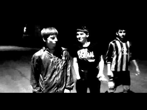 m.bray - Всё херовей (трейлер)