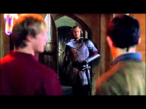 Merlin & Arthur//5x03//