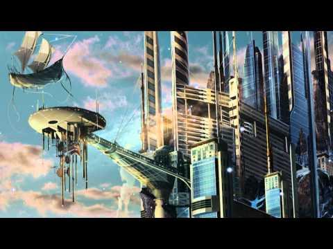 Nexus One STL - Alien Northwest Sector.mpg