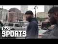 DEMARCUS COUSINS -- WOULD ALL-UK TEAM BEAT CAVS?...'F***IN' RIGHT' | TMZ...