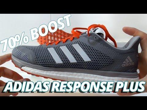 opinion zapatillas adidas response boost