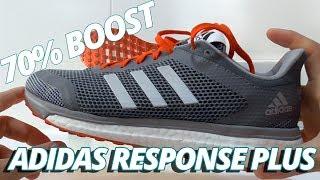 Adidas Response Plus: ¿calidad/precio?
