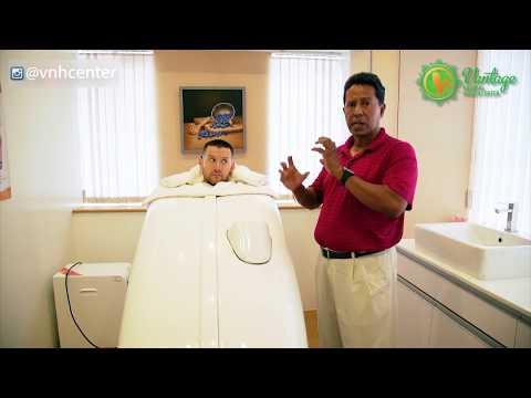 Озоновая ванна | Озонотерапия
