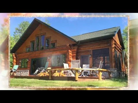 Happy Holidays from English Lake Escape | Northern Wisconsin Vacation Home Rental