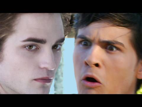 Twilight: New Moon Deleted Scenes 2