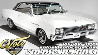 1965 Buick GS for sale at Volo…