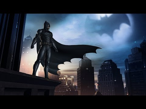Batman Season 2 PS4 Gameplay. English Dubbing/Subtitles. No Commentary. Episode 3 Chapter 1