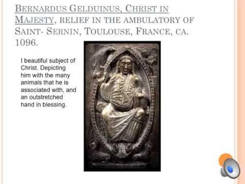 High Cross of Muiredach, Monasterboice, Ireland,923-1