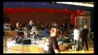 die ärzte - Die Banane (Unplugged-Probe)