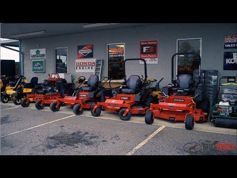 BigDog® Mower Co. Dealer Spotlight | West End (Full Version)