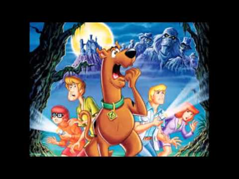 Scooby-Doo Theme Song