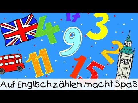Macht Englisch
