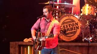 easton corbin yup 8 18 15